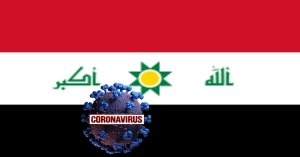 How Many COVID 19 Cases in Iraq