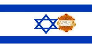 How Many COVID 19 Cases in Israel