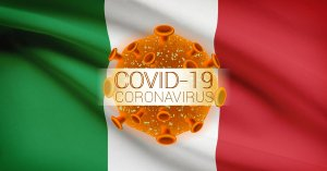 How Many COVID 19 Cases in Italy