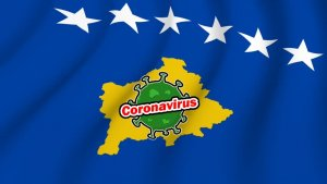 How Many COVID 19 Cases in Kosovo