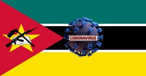 How Many COVID 19 Cases in Mozambique