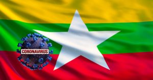 How Many COVID 19 Cases in Myanmar
