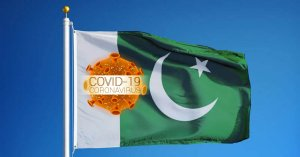 How Many COVID 19 Cases in Pakistan