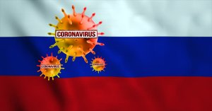 How Many COVID 19 Cases in Russia