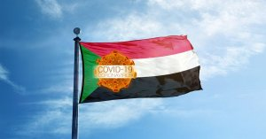 How Many COVID 19 Cases in Sudan