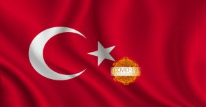 How Many COVID 19 Cases in Turkey