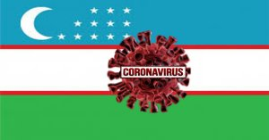 How Many COVID 19 Cases in Uzbekistan