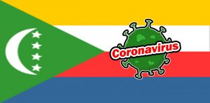 How Many COVID 19 Cases in Comoros