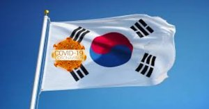 How Many COVID 19 Cases in South Korea