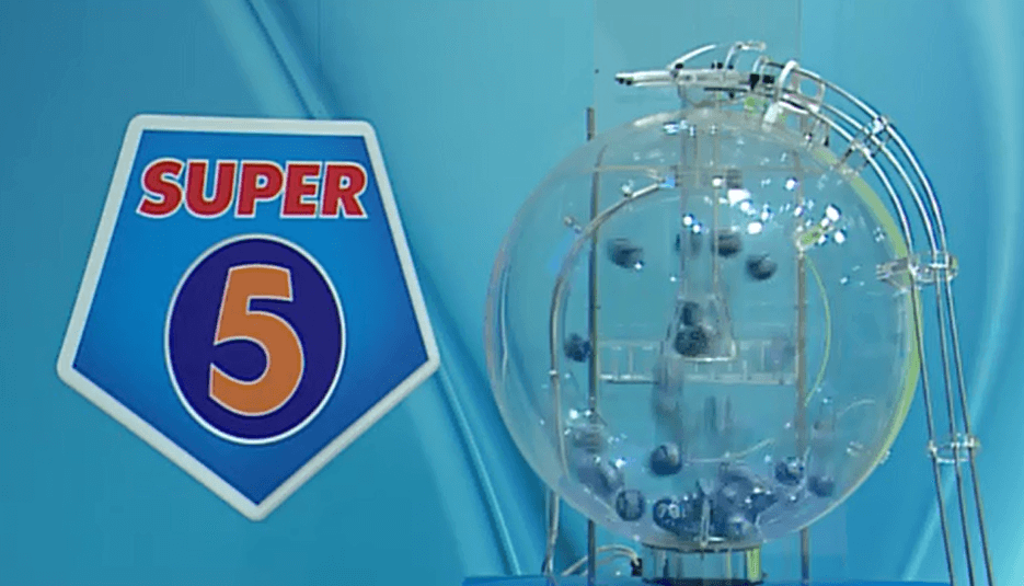 Malta Super 5 Lotto
