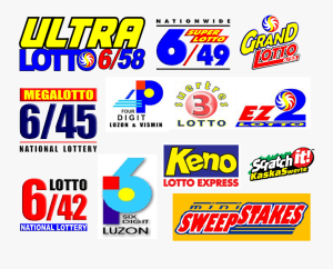 Lotto Result History