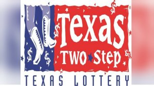 Tx Two Step May 13 2021