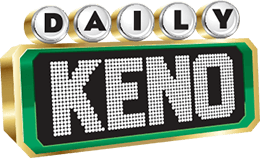 Washington Daily Keno Lottery March 02, 2021